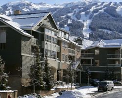 Whistler Blackcomb-Lodging travel-Tyndall Stone Lodge-1 Bedroom Condominium Max Occup 4