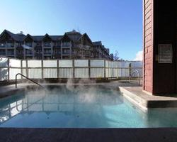 Whistler Blackcomb-Lodging outing-Tyndall Stone Lodge-1 Bedroom Condominium Max Occup 4