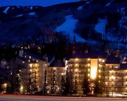 Vail CO-Lodging trip-Vantage Point Condominiums