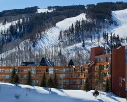 Vail CO-Lodging expedition-Vail Spa Condominiums