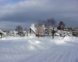 Ski Vacation Package - Village Green At Stowe