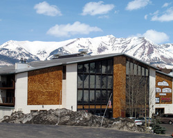 Crested Butte Colorado-Lodging holiday-The Villas Condominiums - CBMR