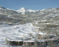 Snowmass CO-Lodging outing-The Villas at Snowmass Club