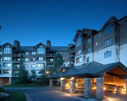 Ski Vacation Package - Westview Condominiums
