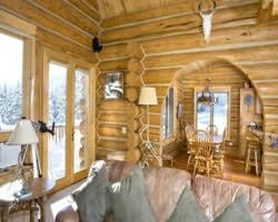 Big Sky MT-Lodging outing-White Grass Home