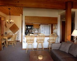 Crested Butte Colorado-Lodging expedition-Woodcreek Condominiums - CBMR