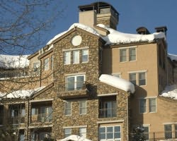 Ski Vacation Package - Woodrun Place Condominiums