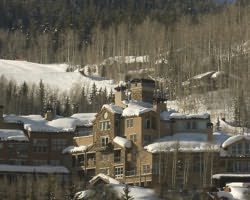 Snowmass CO-Lodging travel-Woodrun Place Condominiums