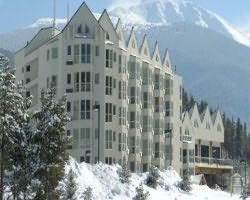 Ski Vacation Package - Winter Park Mountain Lodge