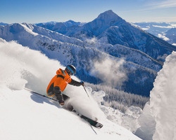 Ski Vacation Package - Up to 2 nights FREE at the Sutton Place Revelstoke!