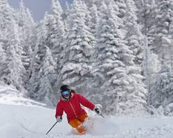 Ski Vacation Package - Ski $$ Go Further in Canada! Tremblant 4 night stays from $289 per person!