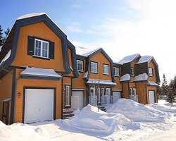 Ski Vacation Package - Mt Tremblant, Quebec