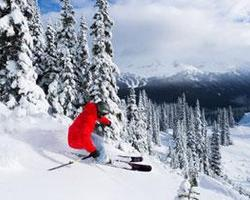 Whistler Blackcomb-Special Hot Deal outing-Save 15-35 at The Fairmont Chateau Whistler Book by November 15th