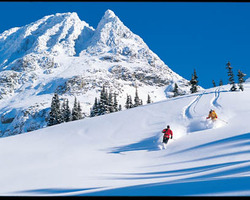 Ski Vacation Package - Ski $$ Go Further in Canada! Whistler 4 night stays from $585 per person!