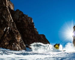 Ski Arpa Chile-Special Hot Deal trip-Ultimate South America Skiing Riding Tour - Heli Ski Cat Ski plus Chile s top resorts -4 nights accommodation 5 ski days all transfers