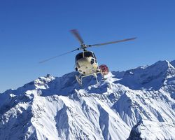 Ski Vacation Package - Ultimate South America Skiing & Riding Tour - Heli Ski, Cat Ski, plus Chile