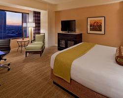 Ski Vacation Package - 20% off + free room upgrade at Hyatt Regency Lake Tahoe. Book by 11/30.