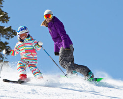 Ski Vacation Package -