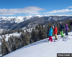Aspen Colorado-Special Hot Deal excursion-40 off in April at Aspen Snowmass