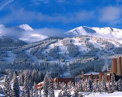 Ski Vacation Package - Breckenridge, CO