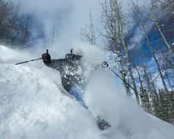 Crested Butte Colorado-Special Hot Deal holiday-3rd or 4th Night Lodging Day of Skiing FREE at Crested Butte