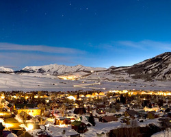 Crested Butte Colorado-Special Hot Deal holiday-Get up to 300 per person in airfare credits to Crested Butte -Get up to 300 in airfare credits to Crested Butte