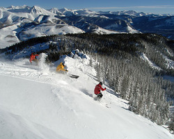 Ski Vacation Package - Crested Butte Book Early & Save Big Promo: Save up to 20% on 4+ Nights!