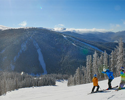 Keystone CO-Special Hot Deal outing-Save BIG at Keystone with Kids Ski Free Promo