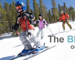Keystone CO-Special Hot Deal trek-Save BIG at Keystone with Kids Ski Free Promo