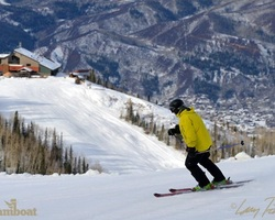 Steamboat CO-Special Hot Deal trek-Save 20-40 on choice of promos with Mountain Resorts Steamboat