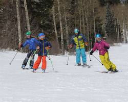 Steamboat CO-Special Hot Deal holiday- Kids Ski Free All Season Long at Steamboat Resort