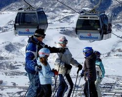 Steamboat CO-Special Hot Deal travel- Kids Ski Free All Season Long at Steamboat Resort