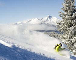 Ski Vacation Package - Save from 15-20% for the rest of the season at the Antlers at Vail!