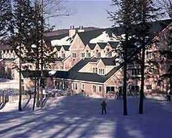 Ski Vacation Package - C