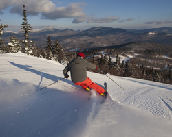 Ski Vacation Package - Sunday River, ME