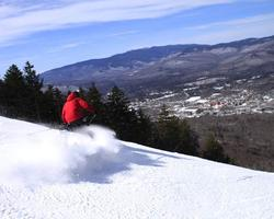 Loon NH-Special Hot Deal vacation- March Weekends in the Sun Special at Rivergreen Resort at Loon from 104 per person per night