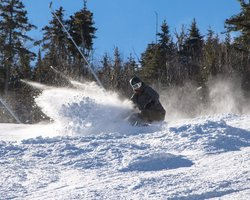 Loon NH-Special Hot Deal tour- March Weekends in the Sun Special at Rivergreen Resort at Loon from 104 per person per night