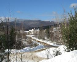 Loon NH-Special Hot Deal trek- March Weekends in the Sun Special at Rivergreen Resort at Loon from 104 per person per night