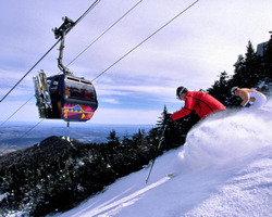 Killington VT-Special Hot Deal tour- Find the Quieter Side of Killington at Highridge 5 Night Midweeks from 85 per person per night -4 guests per 2 Bedroom Deluxe at Highridge Condos