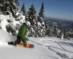 Killington VT-Special Hot Deal trek- Find the Quieter Side of Killington at Highridge 5 Night Midweeks from 85 per person per night -4 guests per 2 Bedroom Deluxe at Highridge Condos
