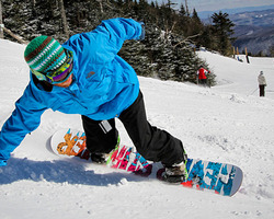 """Ski Vacation Package - """"Magnificent March Midweeks"""" 5 Night Special at Mountain Green from $63 per person/per night!!!"""