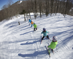 Killington VT-Special Hot Deal trip- Kids Ski Free at Killington with 5 day adult purchase - Kids Ski Free at Killigton with 5 day adult purchase