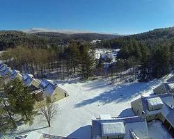 """Ski Vacation Package - """"Sunday, Any Sunday"""" 5 Night Special at the Bridges Resort at Sugarbush from $439 per person!!!"""