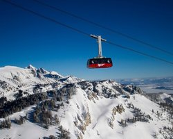 Ski Vacation Package - The Best Deal in Jackson Hole: Stay Slope-side at the All New Continuum Hotel w/ Lifts & Breakfast!