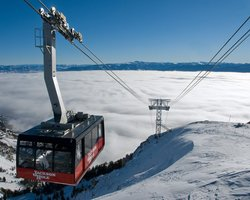 Ski Vacation Package - 4th night FREE with Hotel Terra & Teton Mountain Lodge! Book by January 31st.