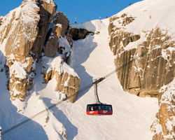 Ski Vacation Package - Free Ski Day during Early/Late Seasons at Jackson Hole Mountain Resort!