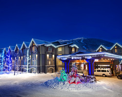 Whistler Blackcomb-Lodging holiday-Aava Hotel Whistler