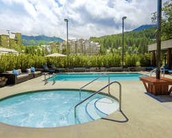 Whistler Blackcomb-Lodging excursion-Aava Hotel Whistler