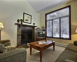 Mt Tremblant Quebec-Lodging excursion-L Aiglon Condominiums