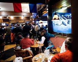 Jackson Hole-Lodging excursion-The Alpenhof